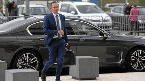 Koalitionsverhandlungen: FDP-Politiker sieht keine Alternative zur Ampel ++ Merz macht Ansage