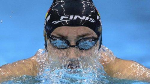 Schock für Paralympics-Siegerin Krawzow: Gehirntumor