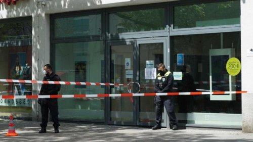 Festnahme nach Raubüberfall auf Bank in Berlin