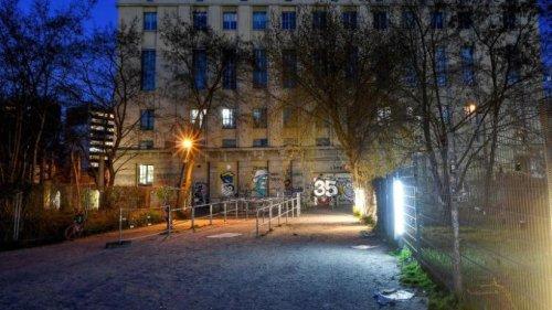 Berghain kündigt erste Klubnacht nach Corona-Schließung an