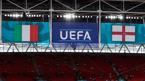 UEFA eröffnet Disziplinarverfahren gegen Englands Verband
