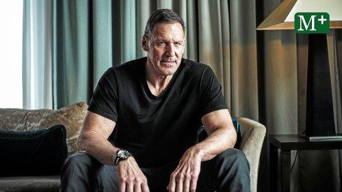 Ralf Moeller: Der Ex-Bademeister aus Hollywood