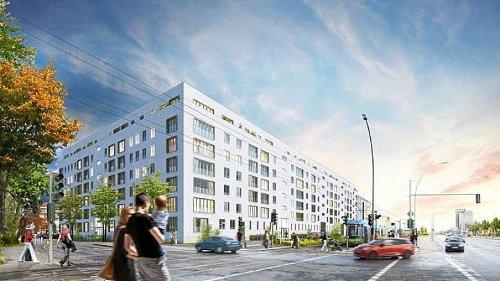 2020: Rund 180 Wohn-Neubauten weniger im Bezirk