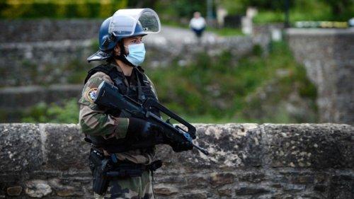 """Doppelmord in Frankreich: """"French Sniper"""" flüchtet in die Wildnis"""