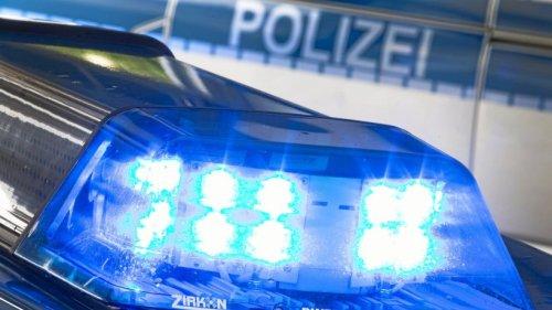 Vater verwirrt: Polizei findet vermisstes Kind und Wohnmobil