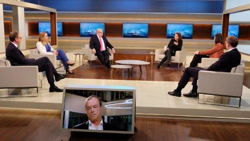 """""""Anne Will"""": Politiker blamieren sich - Forscher redet Klartext"""