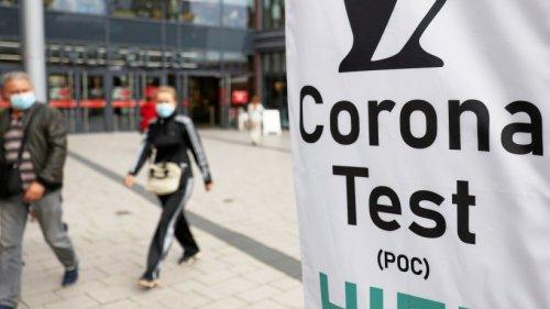 Inzidenz: Corona-Zahlen gehen zurück – Vier mögliche Gründe