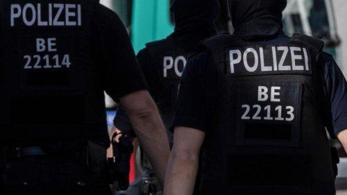 Weitere Demonstrationen in Berlin untersagt