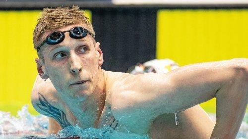 Im deutschen Schwimmen tut sich wieder was