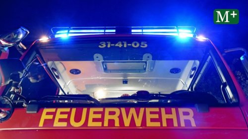 Berlin: Mehrere Autos brennen - vermutlich Brandstiftung