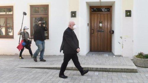 """""""Versagen"""": Kardinal Marx bittet Gemeinde um Entschuldigung"""