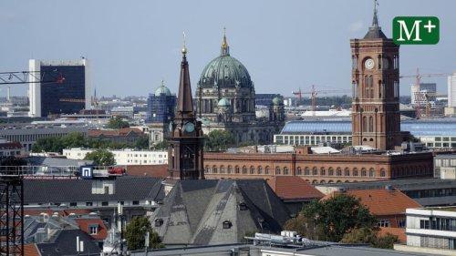 Wahl in Berlin: Diese Herausforderungen muss der neue Senat angehen