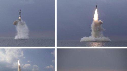 Europäer in UN-Rat verurteilen Nordkorea nach Raketentest