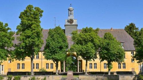 In historischen Schulkomplex wird Europa-Schule einziehen