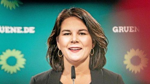 Annalena Baerbock im Porträt: So tickt die Grünen-Chefin