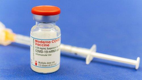 Impfaktion im Neuköllner Sozialamt