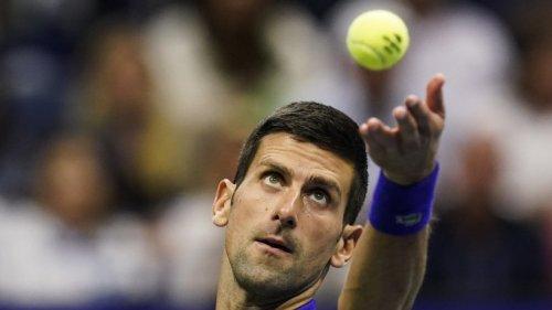 Ohne Impfung keine Australian Open: Start von Djokovic offen