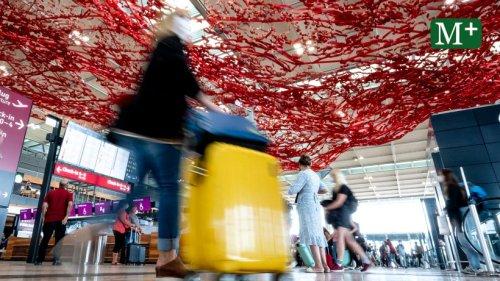 Flughafen BER: Unzählige Mängel machen die Passagiere fassungslos