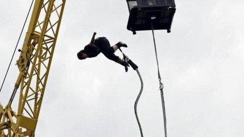 Kolumbien: Irrtum bei Bungee-Jumping - Frau stürzt in den Tod
