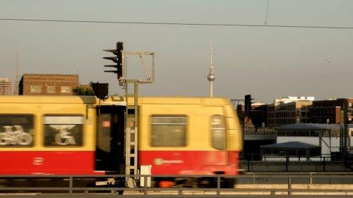 S-Bahn: Behinderungen am Morgen wegen Stromausfall und Notarzteinsatz