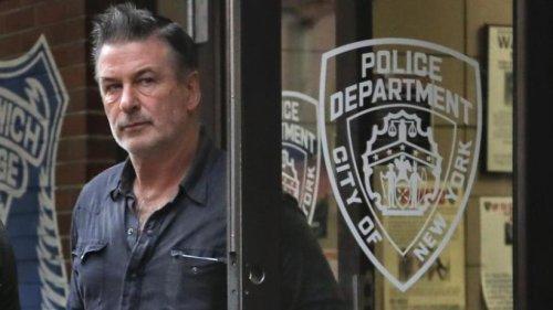 Tödlicher Unfall an Filmset von Baldwin: Neue Details werfen Fragen auf