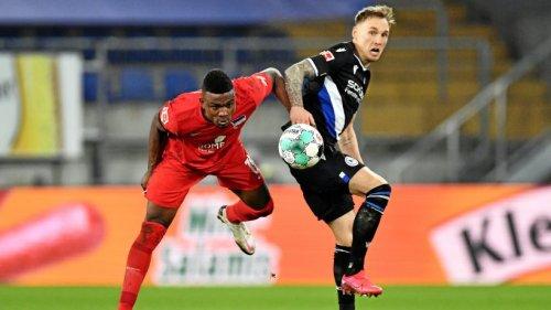 Hertha BSC: Was Sie zum Heimspiel gegen Bielefeld wissen müssen