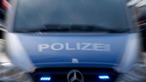 Blankenburg: Mehrere Verletzte bei Zusammenstoß mit Polizeiauto