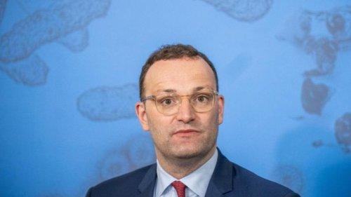 Verschärfungen für Ungeimpfte? SPD gegen Spahns Vorschlag