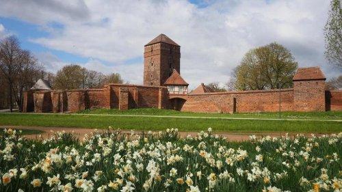 Corona-Lockdown: Wandern wird in Brandenburg beliebter