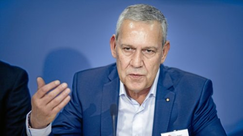 Gewerkschaft IG Bau fordert eigenständiges Bauministerium