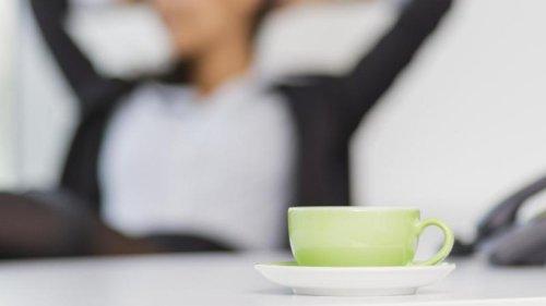 Gehören kurze Kaffeepausen zur Arbeitszeit?