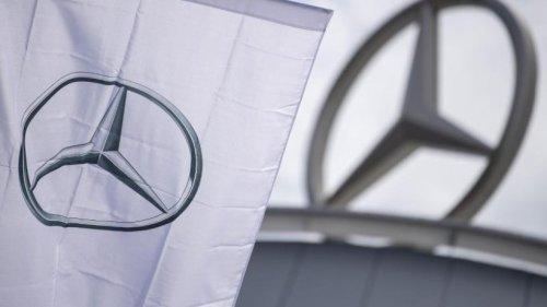 Studie: Deutsche Autokonzerne steckten Krise am besten weg