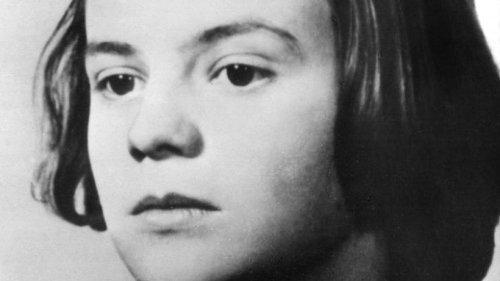 Briefmarke erinnert an Widerstandskämpferin Sophie Scholl