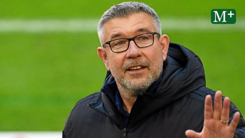 Union Berlin: Geht Union-Trainer Fischer zum FC Bayern?