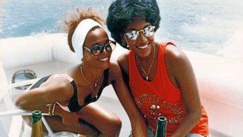 Whitney Houston: Wer war die heimliche Liebe der Sängerin?