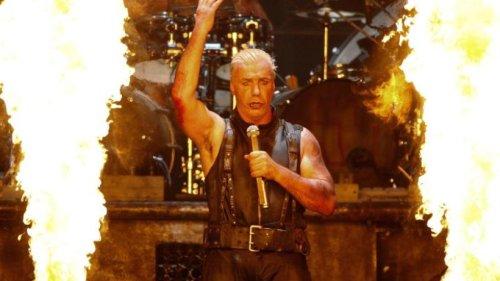 """Fans wählen """"Sonne"""" in """"Battle"""" zum besten Rammstein-Song"""