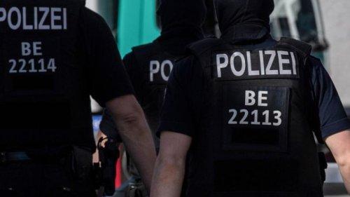 Polizei ahndete mehr als 21.000 Verstöße gegen Corona-Regeln