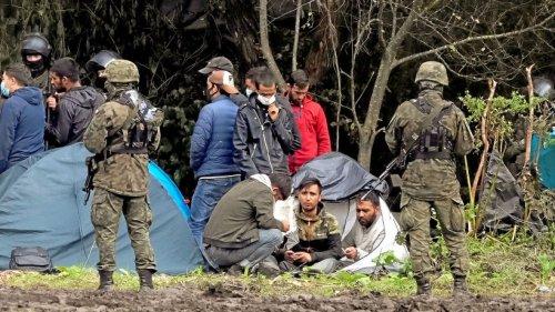 Belarus: So funktioniert die neue Flüchtlingsroute nach Deutschland