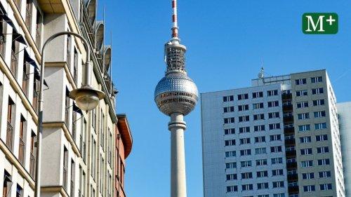 Konzerne kaufen weniger Wohnungen in Berlin