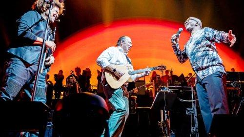 Konzert: Hans Zimmer live in Berlin 2022 - Was Fans wissen müssen