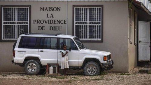 Entführung von Missionaren in Haiti - FBI eingeschaltet