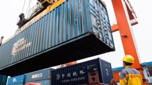 Europäische Unternehmen besorgt über Chinas neuen Kurs