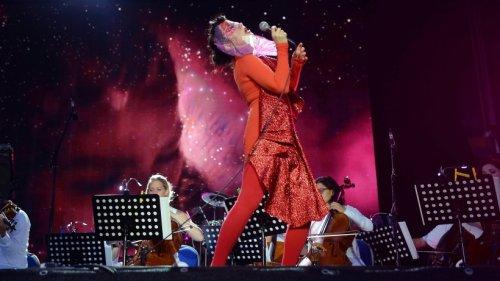Konzert: Björk live in Berlin 2022 – Was Fans wissen müssen