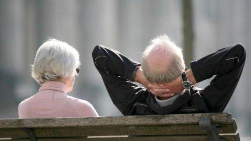 Merkel gegen höheres Rentenalter