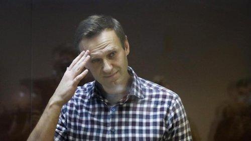 Kremlgegner Nawalny ins Gefängniskrankenhaus verlegt