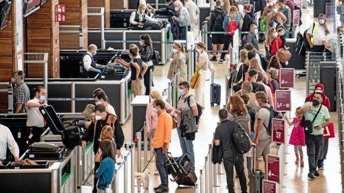 Flughafen BER: Diese sechs Mängel nerven am Airport Berlin-Brandenburg