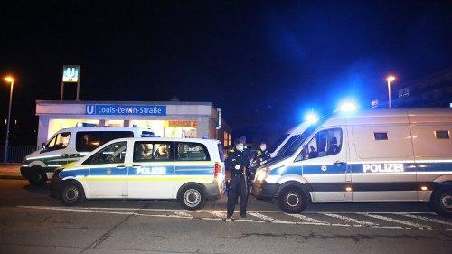 Berlin Hellersdorf: Drei Verletzte bei Messerstecherei - Polizei greift ein
