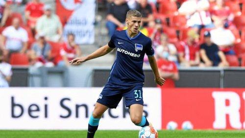 Bundesliga: Hertha BSC gegen Borussia Mönchengladbach live im TV