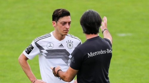 Özil hofft auf Besuch von Löw bei Fenerbahce-Heimspiel
