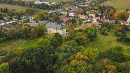 """Schlossparks: Märkisch-Oderland bewirbt sich für """"Laga 2026"""""""